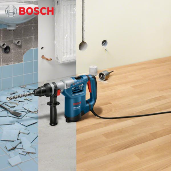 6010060006-GBH4-32DFR-HD Bosch Rotary Hammer 4.7kg900w240v 061133217106113321L0 (