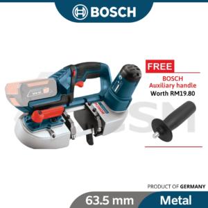 Solo GCB18V-LI Bosch Cordless Band Saw 06012A0300
