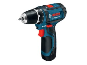 6010010103-BOSCH-GSR12-2-LI-HD Bosch Li-Ion Battery Screwdriver 12V2
