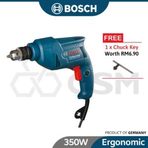 6010050052-BOSCH GBM350 Drill 10mm 240V 06011A95L0 [ 350W ] (2)