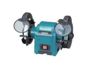 6010070033-MAKITA-GB602-150mm Makita Bench Grinder 250W 240V||||||