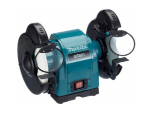 ||||||||||||||||6010070034-Makita-GB801-200mm Makita Bench Grinder 550W 240V
