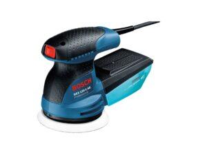 6010070065-BOSCH-GEX125-1AE Bosch Multi Sander 250w7500-12000rpm240v 06013875L0