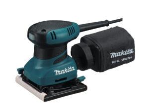 ||||||||||||||||||6010100048-Makita-BO4556-112x102mm Makita Finishing Sander 200W 240V