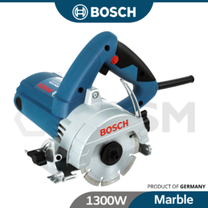 GDM13-34 Bosch Concrete Cutter 4in1300w12000rpm240v 060136A2L0