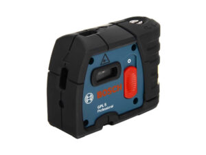||||||||||6010150005-BOSCH-GPL5-Bosch-Point-Laser-30M-Working-Range-0601066200-1167x800