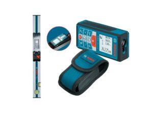 ||||||||||||6010150025-BOSCH-GLM80+R60 Bosch High Tech Laser Range Finder Set 0601072371