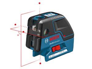 6010150029-Bosch-GCL25 Bosch Combi Laser 0601066B00