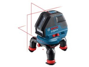 6010150052-BOSCH-GLL3-50 Professional Bosch Self Levelling Line Laser 10M +-0||||||||||