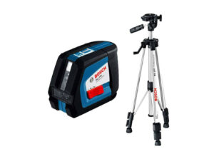 6010150056-BOSCH-GLL2-50P+BS150+Certificate Bosch Line Laser 0601063105||||||