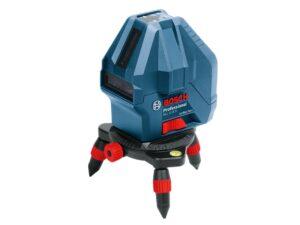 6010150076-BOSCH-GLL3-15X-58in Professional Bosch Self Levelling Line Laser 15M +-0
