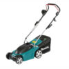 6010160014-Makita-ELM3311X-33cm Makita Lawn Mower 20-55mmlevels 27L 1100W 240V