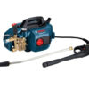 6010170002-BOSCH-GHP5-13C Bosch Professional High Pressure Cleaner 130Bar520lh240V 06009100L0
