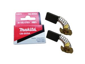 ||||||6010300011-Makita-CB303A Makita Carbon Brush 4100NH||||||||