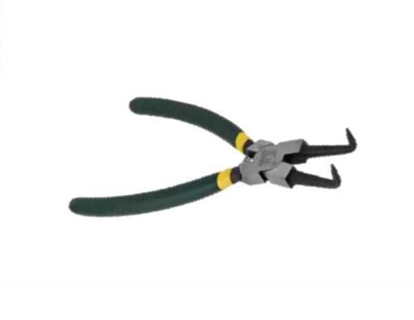 6020070419-KING TOYO-KTCP-230HB-9in Internal Bent King Toyo Circlip Plier