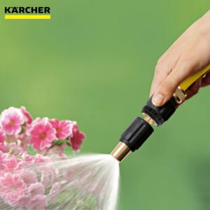 Brass Nozzle Karcher Garden Watering System 2.645-054