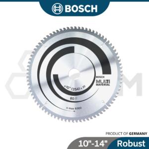 8050060013 BOSCH Multi Material Circular Saw Blade [10x100 - 14''x120 TCT] (5)