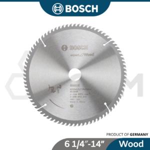 """8050060028 BOSCH Expert Wood Circular Saw Blade [6 14″-14""""]"""