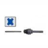 8050070166-Makita-MAKITA SDS-PLUS DIAMOND CORE BIT ADAPTER A-87563