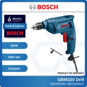 6010050051-GBM320-Bosch-Drill-10mm-320W-240V-06011A45L0-1