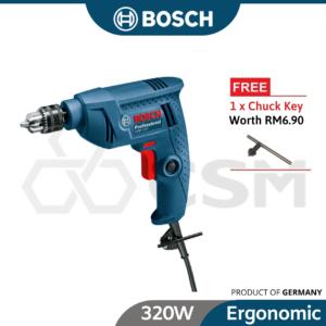 6010050051-GBM320 Bosch Drill 10mm 320W 240V 06011A45L0 (1)