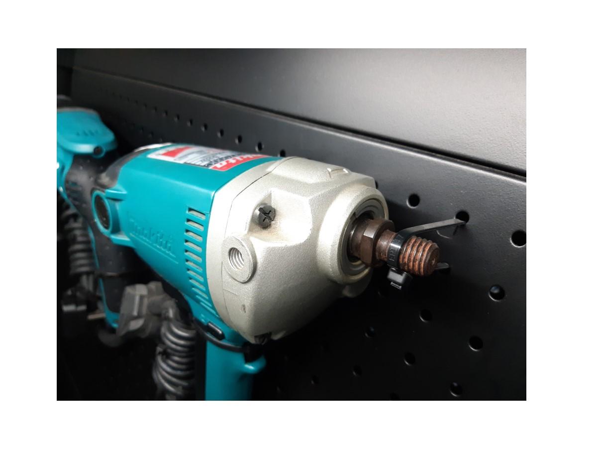PV7000C 7in Makita Polisher 180mm 900W 240V on