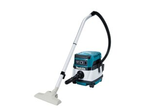 6010090045-MAKITA-Solo DVC860LZ-18V-LXT Makita AC And DC Vacuum Cleaner 18V-240V