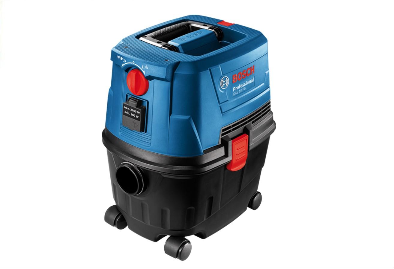 gas15ps hd bosch vacum cleaner 1100w 15l 240v 06019e51l0