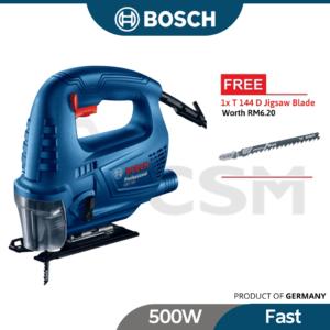 6010100111-BOSCH GST700-COC Bosch Jigsaw 240V 06012A70L0 (2)