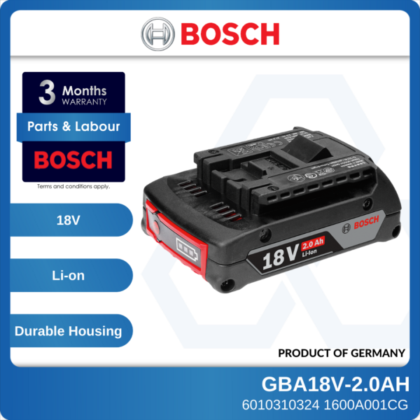 6010310324-BOSCH-GBA18V-2.0AH-M-B-Li-ion-Slide-Red-Pack-Premium-Battery-1600A001CG-1-1