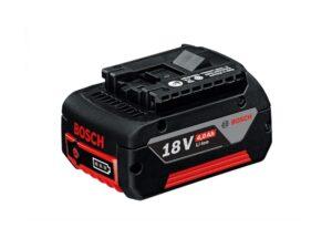 ||||||||6010310325-BOSCH-GBA18V-4.0AH M-C Li-ion Slide Red Pack Premium Bosch Battery Cool Pack 1600A00163