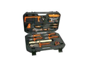 6020020007-MR.MARK-MK-LITE-4827 Mr.Mark 27p Lite Series Tools Set||