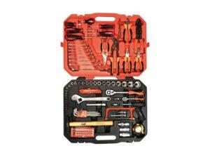 ||||||6020020023-MR MARK-MK-TOL-46144-06P Mr.Mark 144pcs Socket Wrenches Set||6020020023-MR MARK-MK-TOL-46144-06P Mr.Mark 144pcs Socket Wrenches Set