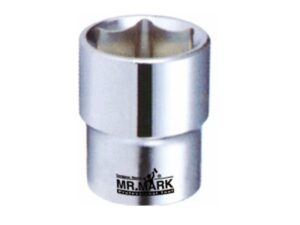 6020030007-MR MARK-MK-TOL-3400M-13 Mr.Mark 13MM 6pt 3-8in Dr. Box Socket
