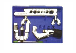 6020260096-MR MARK-MK-CON-9015 Mr.Mark Double Flaring And Cutter Kit