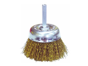 ||||||6040120008-MR MARK-MK-WEL-13003-050 Mr.Mark 2in Cup Brush With 6mm Shank||6040120008-MK-WEL-13003-050 Mr.Mark 2in Cup Brush With 6mm Shank