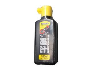 ||||||||||6100090105-TAJIMA-180ml PSB2-180 Black Tajima Ink 744001116000