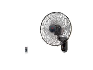 6110020158-KDK-KC-4GR-16in Remote Control KDK Wall Fan
