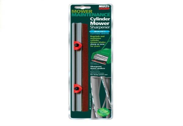 8010310008-MULTI SHARP-MTS2566110E MS1101E 30Cm Cylinder Mower Sharpener Multi-Sharp