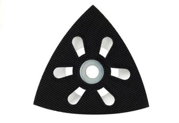 8010310047-BOSCH-AVI93G Bosch Sanding Plate Delta 93mm 2608000493