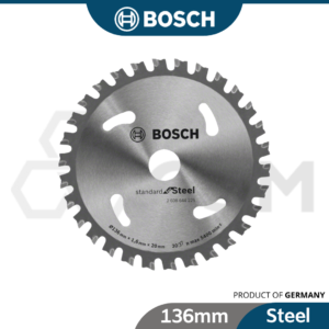 8050060035 305mmx80TCT Stainless Steel Bosch Circular Saw Blade For GCD12JL 2608644284 (7)