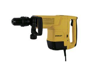 6010060070-STANLEY-STHM10K-XD-10kg Stanley SDS Max Demolition Hammer 1600W 240V