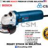 6010070068-BOSCH-GWS060-4in-COC Bosch Angle Grinder 670W 240V 06013756L0