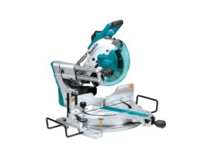 6010100109-MAKITA-LS1019L-10in Makita Slide Miter Saw 240V