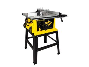 6010100120-STANLEY-STST1825-B1-254mm Stanley Table Saw 1800W 240V