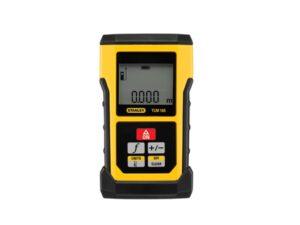 6010150092-STANLEY-STHT1-77139 Stanley Tlm165 Laser Distance Measurer