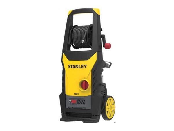 6010170052-STANLEY-SW19-XD-130Bar Stanley High Pressure Cleaner 1900W 240V