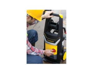 6010170053-2-SW21-XD-145Bar Stanley High Pressure Cleaner 2100W 240V