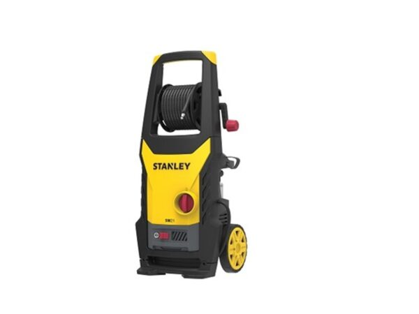 6010170053-STANLEY-SW21-XD-145Bar Stanley High Pressure Cleaner 2100W 240V