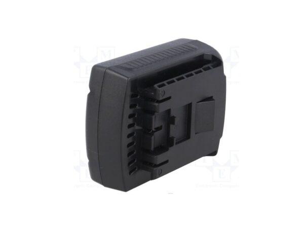 6010310214-BOSCH-14.4V-1.3Ah Li-Ion Bosch Battery Pack 2607336150